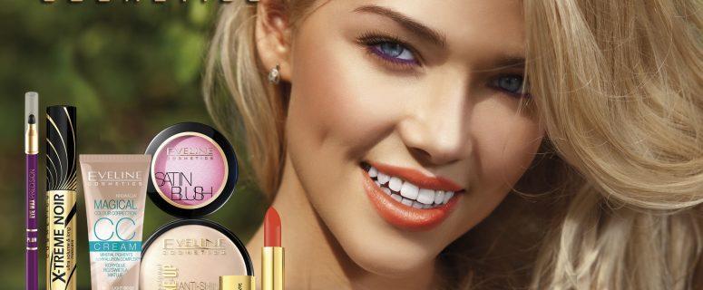 Eveline-Cosmetics-Fruhlingkollektion